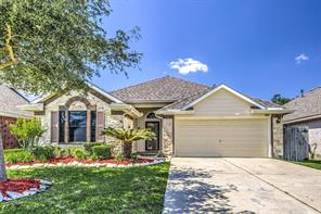 Houston Home at 10419 Devinwood Drive Baytown , TX , 77523-6745 For Sale