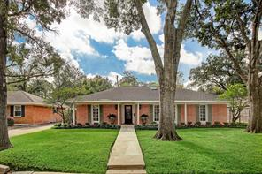 Houston Home at 6249 Overbrook Lane Houston                           , TX                           , 77057-4411 For Sale