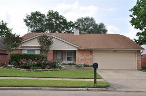 Houston Home at 19714 San Gabriel Drive Houston                           , TX                           , 77084-5219 For Sale
