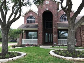Houston Home at 1949 Waters Edge Lane Seabrook , TX , 77586-2599 For Sale