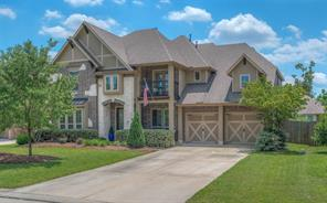 Houston Home at 290 Overland Trace Montgomery , TX , 77316-6401 For Sale