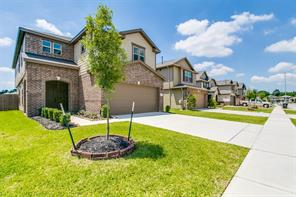 Houston Home at 4031 Fernglade Drive Houston , TX , 77068-2232 For Sale