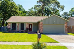 Houston Home at 230 Oxford Drive Conroe , TX , 77303-1812 For Sale