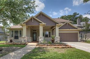 Houston Home at 1611 Haylie Hollow Court Spring , TX , 77386-3175 For Sale