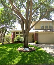 Houston Home at 15215 Hillside Park Way Cypress , TX , 77433-5609 For Sale