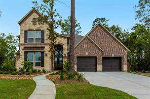 Houston Home at 13311 Itasca Pine Drive Humble , TX , 77346 For Sale