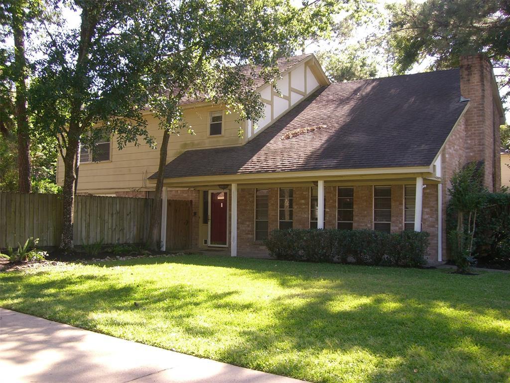 11915 Moorcreek Drive, Houston, TX 77070
