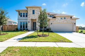 30935 South Creek Way, Fulshear, TX 77441