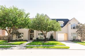 Houston Home at 5015 Barlow Bend Lane Katy , TX , 77450-5527 For Sale