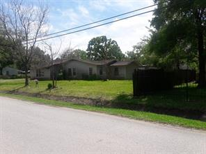 Houston Home at 16230 Shore Drive Channelview , TX , 77530-4463 For Sale