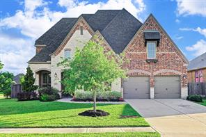 Houston Home at 2317 Hamilton Pool Lane Friendswood , TX , 77546-4677 For Sale