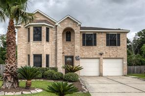 Houston Home at 12402 Village Of Kings Lake Boulevard Houston                           , TX                           , 77044-5778 For Sale