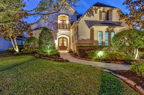 Houston Home at 8110 Beckett Creek Lane Humble , TX , 77396-3562 For Sale