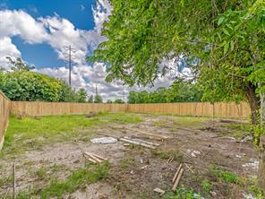 Houston Home at 1302 Story Lot 2 Houston , TX , 77055 For Sale