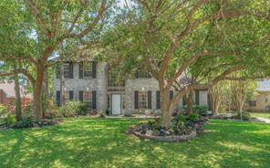 Houston Home at 22914 Northoak Forest Lane Spring , TX , 77389-3755 For Sale