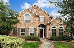 Houston Home at 12314 Brook Cove Drive Cypress , TX , 77433-2986 For Sale