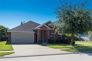 Houston Home at 21938 Gosling Cedar Place Spring , TX , 77388-3523 For Sale