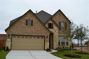 Houston Home at 11071 Walts Run Lane Cypress , TX , 77433-5287 For Sale
