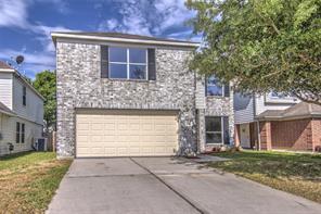 Houston Home at 16944 Valiant Oak Street Conroe , TX , 77385-9542 For Sale