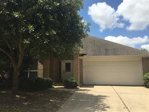 Houston Home at 4910 Monarch Meadow Lane Katy , TX , 77494-2347 For Sale