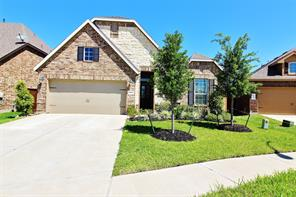 Houston Home at 24306 Piazza Drive Richmond , TX , 77406-4518 For Sale