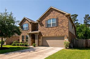 Houston Home at 13931 Albany Springs Lane Houston , TX , 77044-2068 For Sale