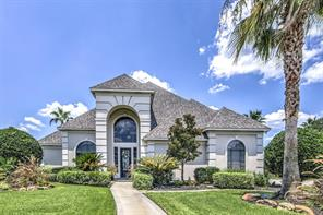 Houston Home at 13734 Vinery Lane Cypress , TX , 77429-5188 For Sale