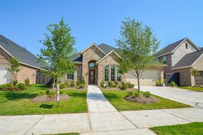 Houston Home at 918 Marigold Park Place Richmond , TX , 77406-7866 For Sale
