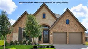 Houston Home at 134 Painted Trillium Drive Conroe , TX , 77304 For Sale