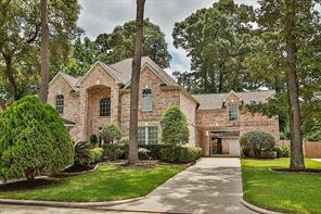 Houston Home at 14123 Spring Pines Drive Tomball , TX , 77375-2315 For Sale