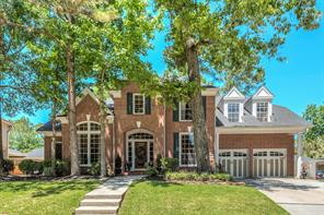 Houston Home at 6411 Sevenleaf Lane Houston , TX , 77345-2529 For Sale
