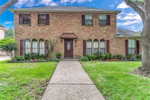Houston Home at 20227 Pittsford Drive Katy , TX , 77450-3024 For Sale