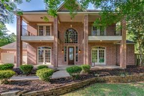 Houston Home at 18662 West Cool Breeze Lane Montgomery , TX , 77356-4987 For Sale
