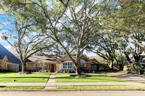 Houston Home at 1413 Bracher Street Houston                           , TX                           , 77055-4805 For Sale