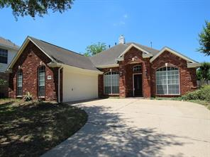 Houston Home at 20410 Cajon Canyon Court Katy , TX , 77450 For Sale