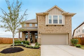 Houston Home at 19411 S Cottonwood Green Lane Cypress , TX , 77433-4178 For Sale