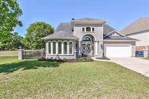 Houston Home at 18503 Falcon Crest Drive Humble , TX , 77346-8226 For Sale
