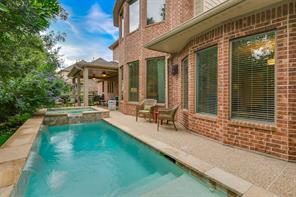 Houston Home at 210 Tupelo Green Circle The Woodlands , TX , 77389-4894 For Sale