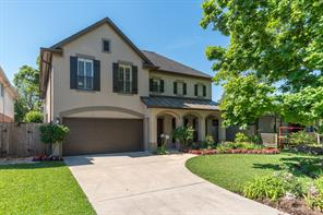 Houston Home at 4437 Vivian Street Bellaire , TX , 77401-5630 For Sale