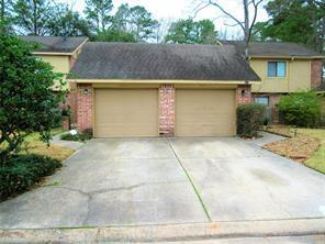 Houston Home at 2806 Elm Grove Court Humble , TX , 77339-1314 For Sale