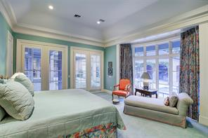 [Master bedroom]