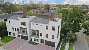 Houston Home at 1716 Rosewood Street A Houston , TX , 77004-4935 For Sale
