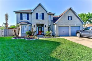 Houston Home at 10925 Thornwood Drive La Porte , TX , 77571-4383 For Sale