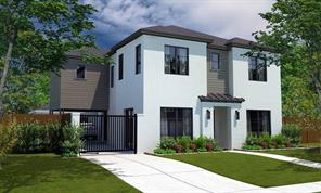 Houston Home at 1727 Marshall Street Houston , TX , 77098-2831 For Sale