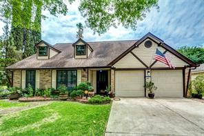 Houston Home at 323 Sorrelwood Drive League City                           , TX                           , 77573-5903 For Sale