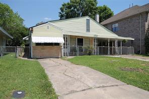 Houston Home at 4324 Vivian Street Bellaire                           , TX                           , 77401-5629 For Sale