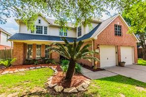 Houston Home at 22550 Bristolwood Court Katy , TX , 77494-8210 For Sale