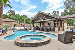 Houston Home at 104 N April Wind Drive Montgomery , TX , 77356 For Sale