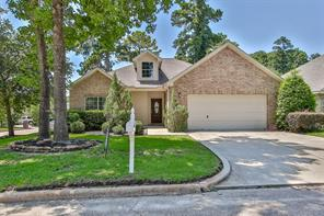 Houston Home at 13634 Wintercrest Drive Montgomery , TX , 77356-8530 For Sale