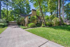 Houston Home at 3518 Tree Lane Houston                           , TX                           , 77339-2607 For Sale